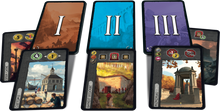 Load image into Gallery viewer, 7 Wonders Cities Anniversary Pack Expansion
