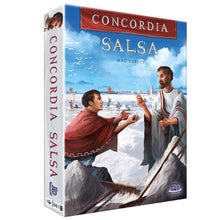 Load image into Gallery viewer, Concordia: Salsa