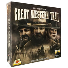 Load image into Gallery viewer, BACKORDER Great Western Trail