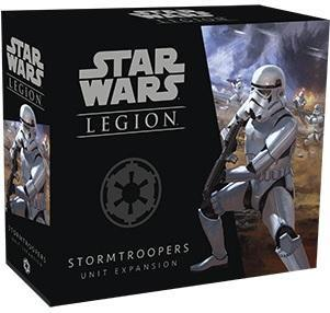 Star Wars Legion Stormtroopers Imperial Unit Expansion