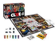 Load image into Gallery viewer, Cluedo - The Big Bang Theory