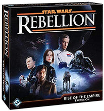 Load image into Gallery viewer, Star Wars: Rebellion - Rise of the Empire Expansion