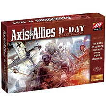 Load image into Gallery viewer, Axis & Allies: D-Day