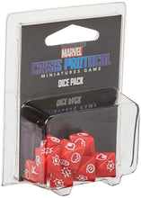 Load image into Gallery viewer, Marvel Crisis Protocol - Dice Set