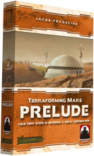 Load image into Gallery viewer, Terraforming Mars: Prelude Expansion