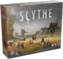 Load image into Gallery viewer, Scythe Core Game