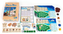 Load image into Gallery viewer, Puerto Rico Board Game
