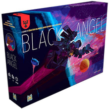 Load image into Gallery viewer, Black Angel Board Game