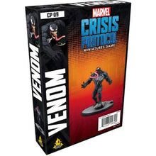 Load image into Gallery viewer, Marvel Crisis Protocol - Venom