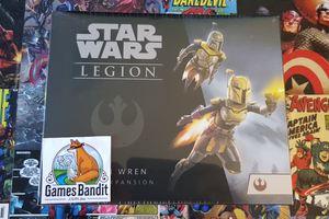 Star Wars Legion Clan Wren Unit Expansion