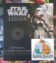 Load image into Gallery viewer, Star Wars Legion Imperial Stormtroopers Upgrade Expansion