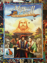 Load image into Gallery viewer, PREORDER Marco Polo 2: In The Service of the Khan