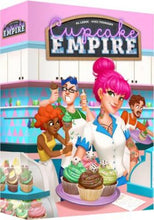 Load image into Gallery viewer, Cupcake Empire