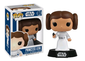 Star Wars - Princess Leia Pop! Vinyl Figure