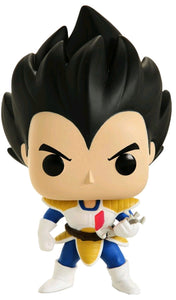 Dragon Ball Z - Vegeta (Over 9000!) Pop! Vinyl Figure