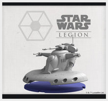 Load image into Gallery viewer, PREORDER Star Wars Legion AAT Trade Federation Battle Tank Unit Expansion