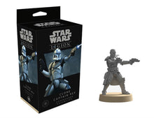 Load image into Gallery viewer, Star Wars Legion Clone Captain Rex Commander Expansion