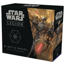 Load image into Gallery viewer, Star Wars Legion B1 Battle Droids Unit Expansion