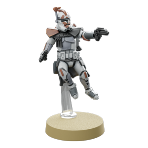 PREORDER Star Wars Legion ARC Troopers Unit Expansion