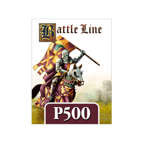 PREORDER Battle Line: Medieval Version Edition