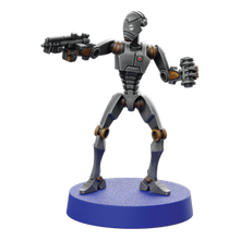 Load image into Gallery viewer, PREORDER Star Wars Legion BX-series Droid Commandos Unit Expansion