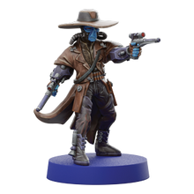 Load image into Gallery viewer, Star Wars Legion Cad Bane Operative Expansion