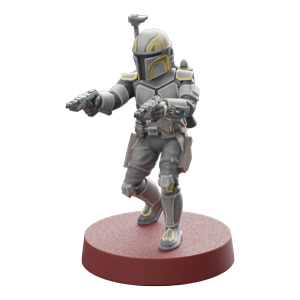 PREORDER Star Wars Legion Clan Wren Unit Expansion