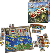 Load image into Gallery viewer, Maracaibo Board Game