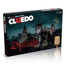 Load image into Gallery viewer, Cluedo - Dracula
