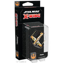 Load image into Gallery viewer, Star Wars X-Wing 2nd Edition Fireball Expansion