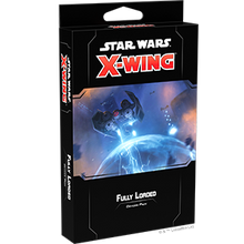 Load image into Gallery viewer, Star Wars X-Wing 2nd Edition Fully Loaded Devices Pack