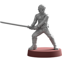 Load image into Gallery viewer, Star Wars Legion Luke Skywalker Operative Expansion