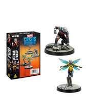 Load image into Gallery viewer, PREORDER Marvel Crisis Protocol - Ant-Man and Wasp