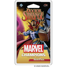 Load image into Gallery viewer, Marvel Champions: LCG - Doctor Strange Hero Pack