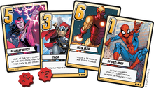 Load image into Gallery viewer, Infinity Gauntlet A Love Letter Game