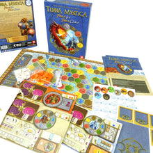 Load image into Gallery viewer, Terra Mystica: Fire & Ice Expansion