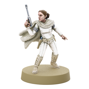 Star Wars Legion Padme Amidala Operative Expansion