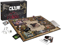 Load image into Gallery viewer, Cluedo - Game of Thrones