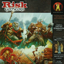 Load image into Gallery viewer, Risk: Godstorm