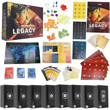 Load image into Gallery viewer, Pandemic Legacy: Season 1 - Red Edition