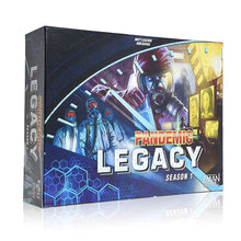 Load image into Gallery viewer, Pandemic Legacy: Season 1 - Blue Edition