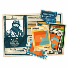 Load image into Gallery viewer, Pandemic Legacy: Season 2 Yellow Edition