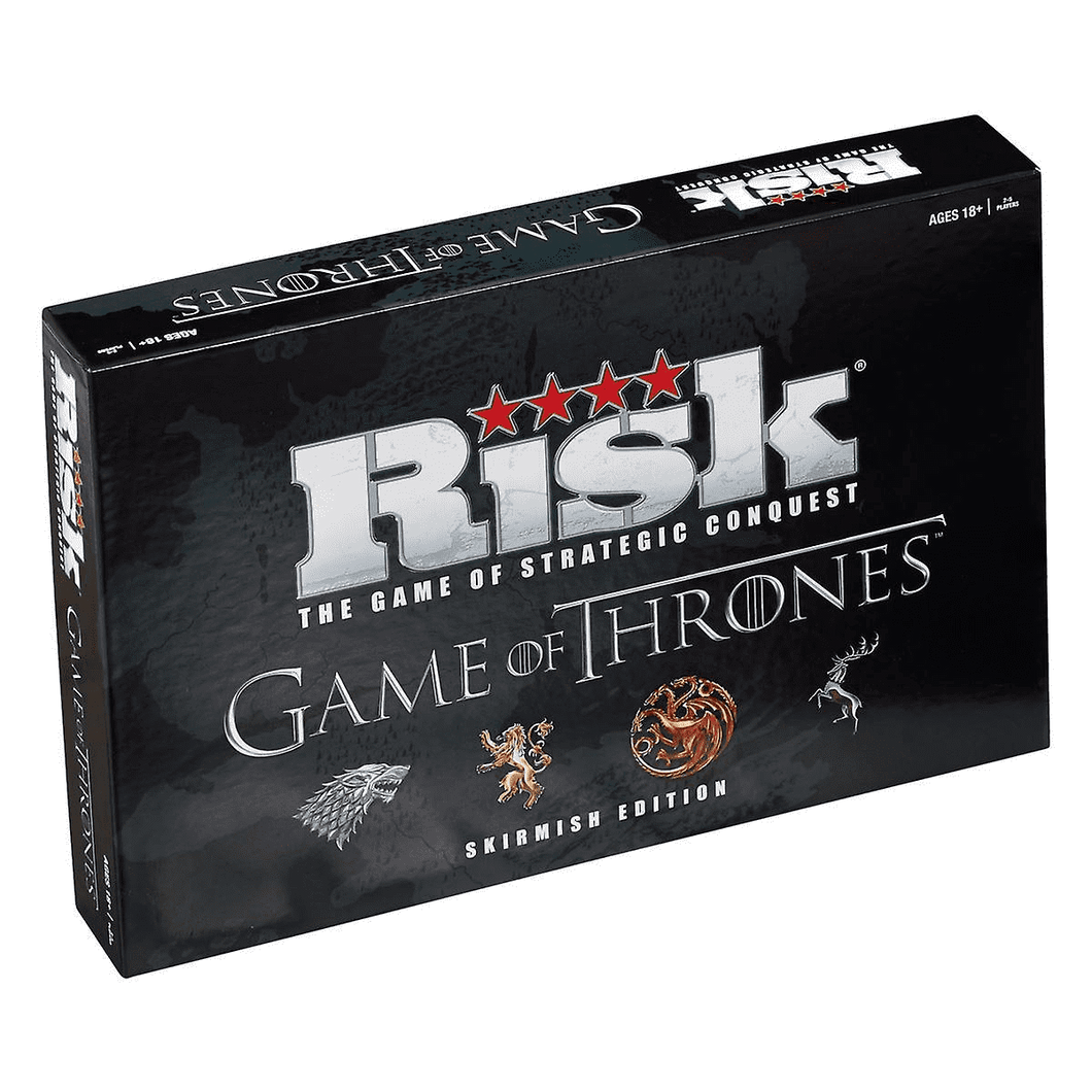 Risk: Game of Thrones - Skirmish Edition