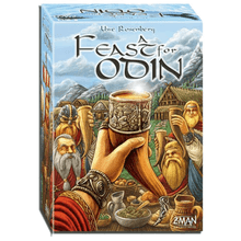Load image into Gallery viewer, BACKORDER A Feast for Odin