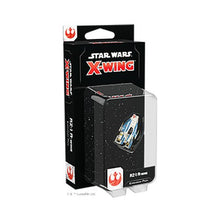 Load image into Gallery viewer, Star Wars X-Wing 2nd Edition RZ-1 A-Wing Expansion Pack
