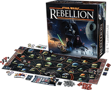 Load image into Gallery viewer, Star Wars: Rebellion