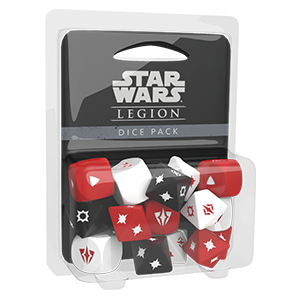 Star Wars Legion Dice Pack