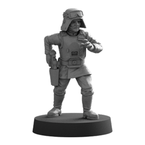 Star Wars Legion General Veers Commander Imperial Expansion