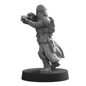 Star Wars Legion Snowtroopers Imperial Unit Expansion