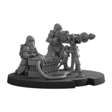 Load image into Gallery viewer, Star Wars Legion E-Web Heavy Blaster Team Unit Expansion